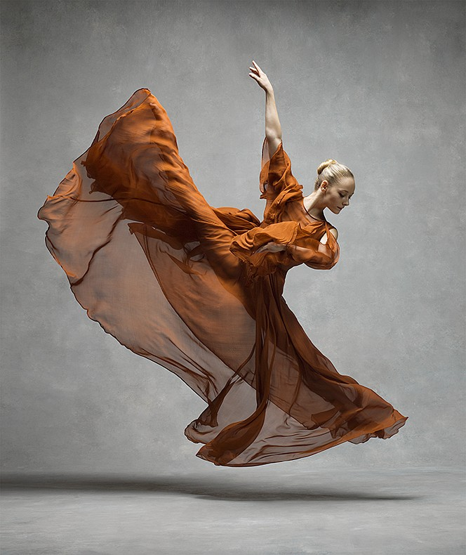 PRESS RELEASE: Ken Browar & Deborah Ory: NYC Dance Project, Jun 15 - Jul 29, 2018